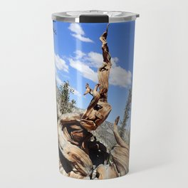 Oldest living things on earth Travel Mug