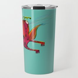 doodlebug alley Travel Mug