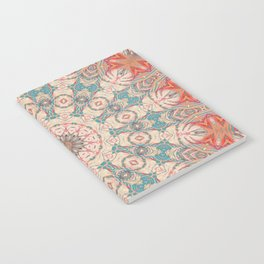 Jungle Kaleidoscope 3 Notebook