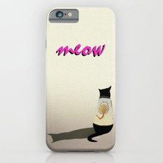 drive movie cat Slim Case iPhone 6s