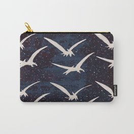 Pterosaurs Carry-All Pouch