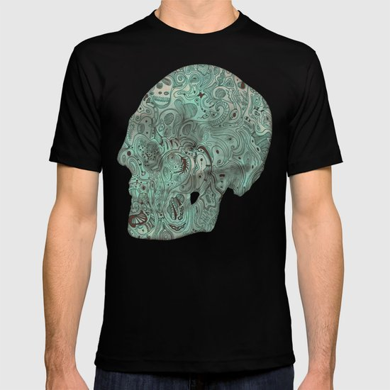 Histological section of my inner world (#4) T-shirt