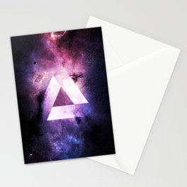 Universe Two Stationery Cards
