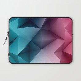 Polymetric Ocean Floor Laptop Sleeve