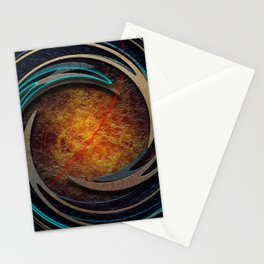 Untitled 2017, No. 10 Stationery Cards