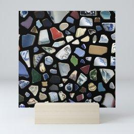 Sea Ceramic Mini Art Print
