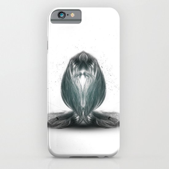 Baby Hair iPhone & iPod Case