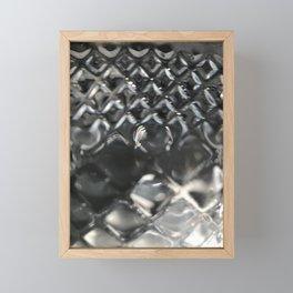 Decanter Framed Mini Art Print