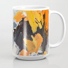 December Lights Coffee Mug