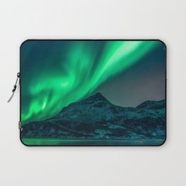 Aurora Borealis (Northern Lights) Laptop Sleeve