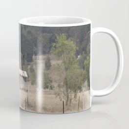 Hay Shed Coffee Mug
