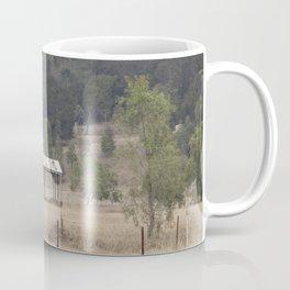 Hay Shed Coffee Mug