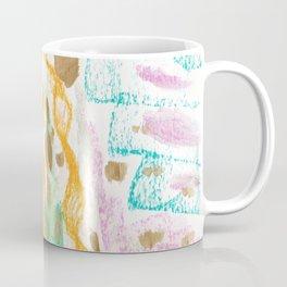 Abstract 8a Coffee Mug