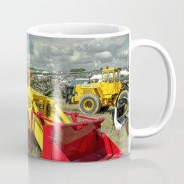 JCB  Coffee Mug