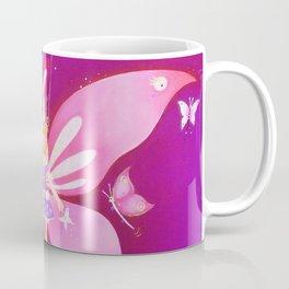 Fée Tamara Coffee Mug