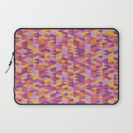 Pointy-Fiesta colorway Laptop Sleeve
