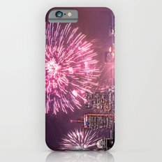 Boston, MA  July 4th Pops Fireworks Spectacular iPhone 6s Slim Case