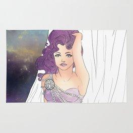 Nebula Fauna: Venus Rug