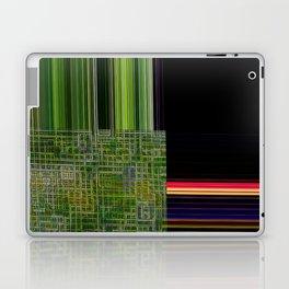 Re-Created Northern Cross22 by Robert S. Lee Laptop & iPad Skin