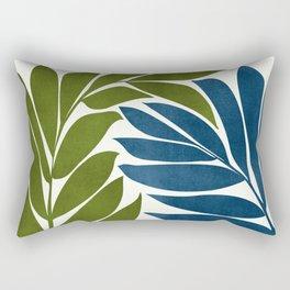 Deep Woods Rectangular Pillow