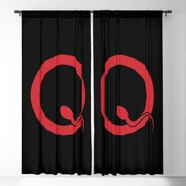 Spermy Q Blackout Curtain