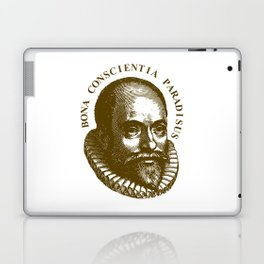 Bona Laptop & iPad Skin