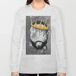 Naturally King Long Sleeve T-shirt