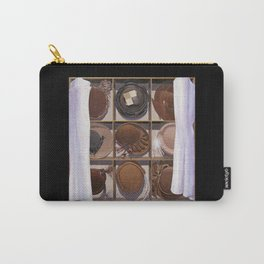 Chocolates — L Diane Johnson Carry-All Pouch