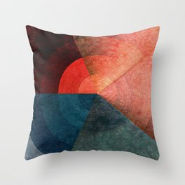 All the Lights want to shine Throw Pillow