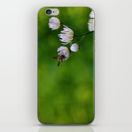 Wildflower Landing ~ Ginkelmier Inspired iPhone Skin