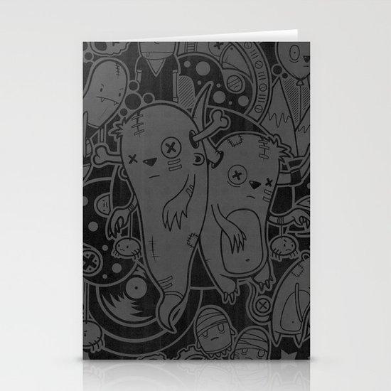 Wurme Stationery Cards
