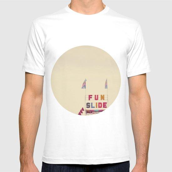 Fun Slide T-shirt