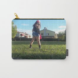 Hilda II Carry-All Pouch