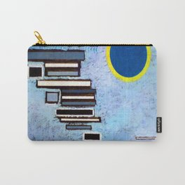 Wassily Kandinsky Unequal Carry-All Pouch