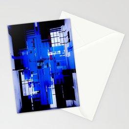 wAKEFIELD sTREET 318 Stationery Cards
