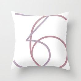 36 Throw Pillow