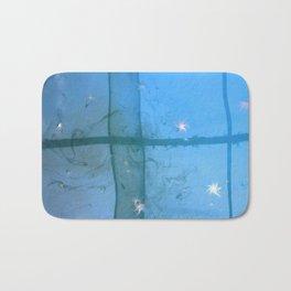 water 2 Bath Mat