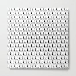 Lojko Plumbing Metal Print