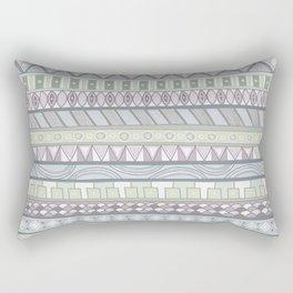 Simple Pattern Rectangular Pillow