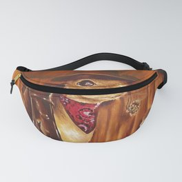 Reginald the 3rd Fanny Pack