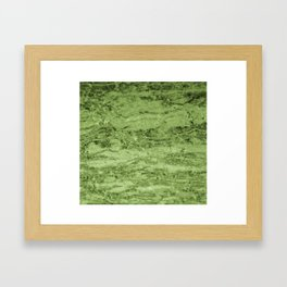 Hollie Framed Art Print