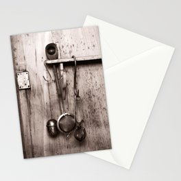 KITCHEN EQUIPMENT Stationery Cards
