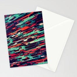 paradigm shift Stationery Cards