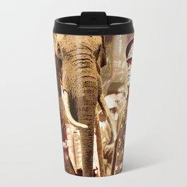 Elephant Man Travel Mug
