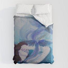 That Sick Feeling Comforters