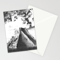 Alluding Title Stationery Cards