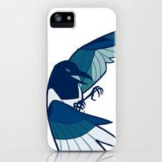 Magpie Slim Case iPhone (5, 5s)