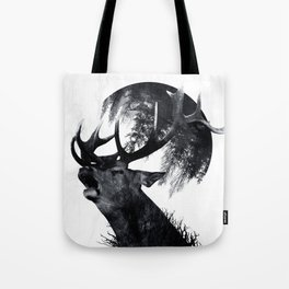 oh my world Tote Bag