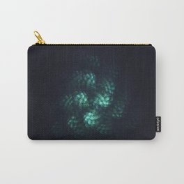 Abstract Fractal Design 17 - Minimal Impact Carry-All Pouch