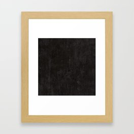 Concrete 04 Framed Art Print